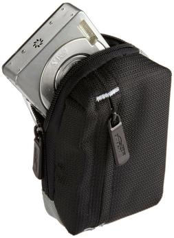 Amazon Basics Point & Shoot Bag Compact Camera Case Pouch -