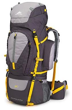 High Sierra Appalachian 75L Top Load Internal Frame Backpack
