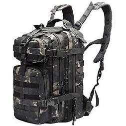 ARMYCAMOUSA Military Tactical Backpacks Backpack, Small 3 Da