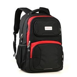 ASPENSPORT Laptop Bags for Men Women Fit 17 inch Computer No