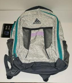 ADIDAS Atkins Backpack Boys Girls Children Unisex School Bag