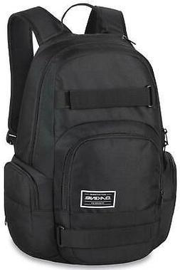 Dakine Atlas Backpack, Black, One Size/25 L