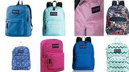 JanSport SUPERBREAK BACKPACK ORIGINAL 100% AUTHENTIC SCHOOL