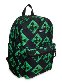 backpack 16 creeper all over print laptop