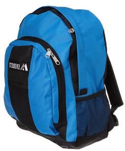 Everest Backpack with Front Side Pockets