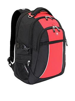 Backpack, Red Course/Black