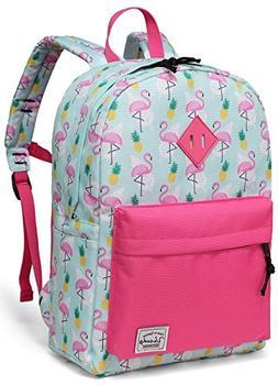 Girls Backpack,Vaschy Little Kid Backpacks for Toddler with