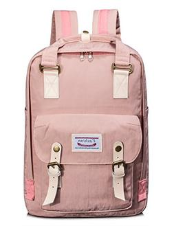 Leaper Backpack for Girls Waterproof Travel Backpack Shoulde