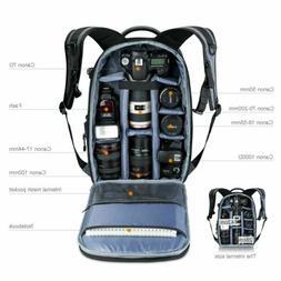 K&F Concept Large Camera Backpack Bag Case Waterproof for Ca