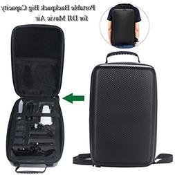 Backpack Bag for DJI Mavic Air, Hardshell Waterproof Case Fi