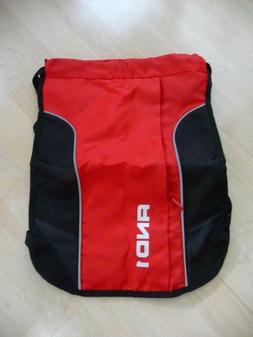 AND1 Backpack Basketball Gym Bag