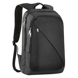 REYLEO Business Laptop Backpack Men Women Lightweight Office