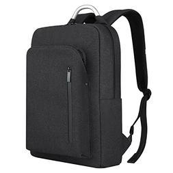 REYLEO Backpack Business Laptop Backpack Water Resistant Sch