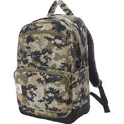 Carhartt Backpack D89 Series, Woodland Camo or Digital Camo