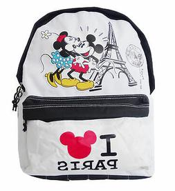 Backpack Disney Mickey Mouse Mickey&min Free Time Paris Man