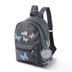 Backpack Minnie Disney Blue Woman Backpack Blue 38805