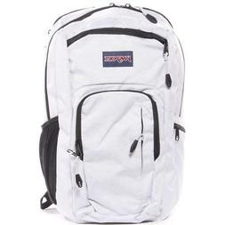 Jansport Bags Recruit Back Pack Men Grey Brand New