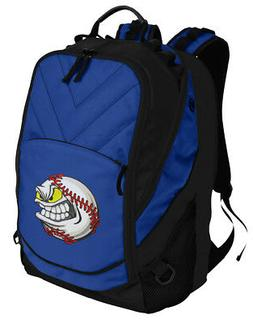 Baseball Backpack Laptop Bags Computer Backpacks TOP QUALITY