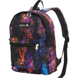 Everest Basic Pattern Backpack 19 Colors Everyday Backpack N