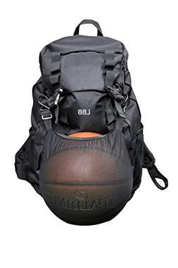 Basketball / Soccer Backpack - Laptop School Team Bag -Youth