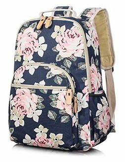 Leaper Big School Backpack for Girls Travel Bag Bookbag Satc