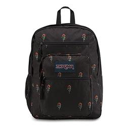 JanSport Big Student Backpack - Rose Icon - Oversized