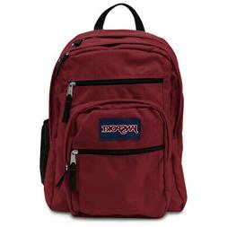 JanSport Big Student Backpack, Viking Red