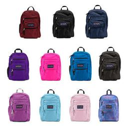 "Jansport ""Big Student"" Backpack School Book Bag Original Aut"