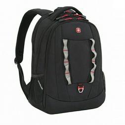 black cod birs laptop backpack