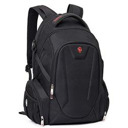 Swiss Alpen - Blanc Backpack - Water Resistant Durable 1680D