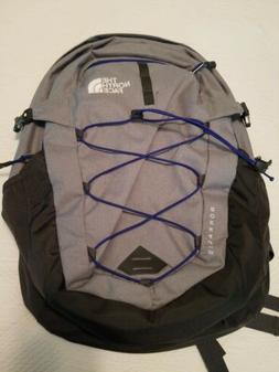 The North Face Borealis 28L Backpack Asphalt Grey NEW