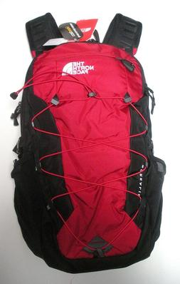 borealis backpack dayback a3kv3 red ripstop tnf