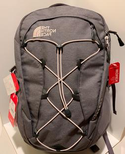 The North Face Borealis Backpack Women 27L Asphalt Grey Samp