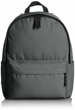brand new classic backpack grey