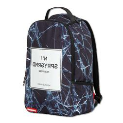 Brand New SPRAYGROUND No. 1 Spider Web Deluxe Bag Backpack