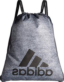 adidas Burst Sackpack-Onix Jersey/Black/Onix, XS