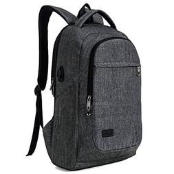 MarsBro Laptop Backpack, Anti Theft Business Travel College