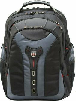 SwissGear by Wenger Pegasus Laptop Backpack 17 inch NWT