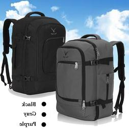 Cabin Approved Travel Air Backpack Carry-on Bag Luggage Conv