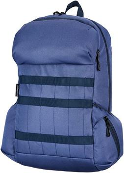 AmazonBasics Canvas Backpack for Laptops up to 15-Inches - G