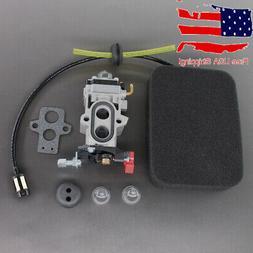 Carburetor For Walbro WYA-79 Husqvarna 350BT 150BT Backpack