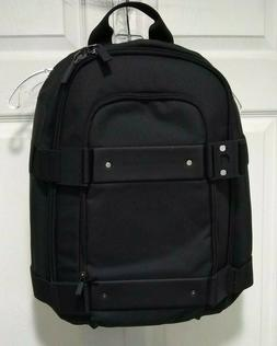 Porsche Design Carry On Luggage Backpack P2000 Black  Padde
