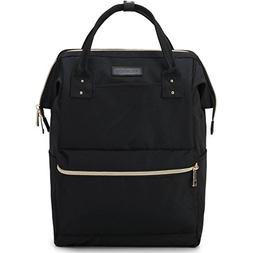 Lily & Drew Casual Travel Daypack School Backpack for Men Wo