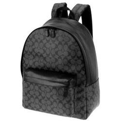 Coach Charles Backpack in Signature F55398