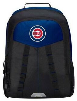 Chicago Cubs Scorcher Backpack MLB Baseball Fan Gym Sports S