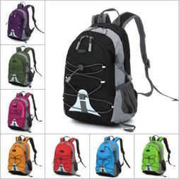 Children Boys Girls Waterproof Sport Backpack Bookbag Travel