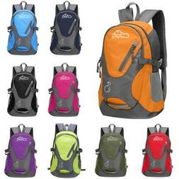 Children Boys Kids Backpack Bookbag Rucksack School Bag Wate