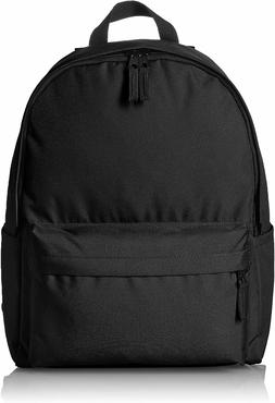 AmazonBasics Classic Backpack, Black
