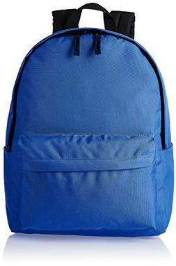 Everest Classic Backpack Color: Aqua Blue