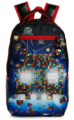 """Under Armour UA Scrimmage STORM Backpack 18"""" LAPTOP BAG BLAC"""